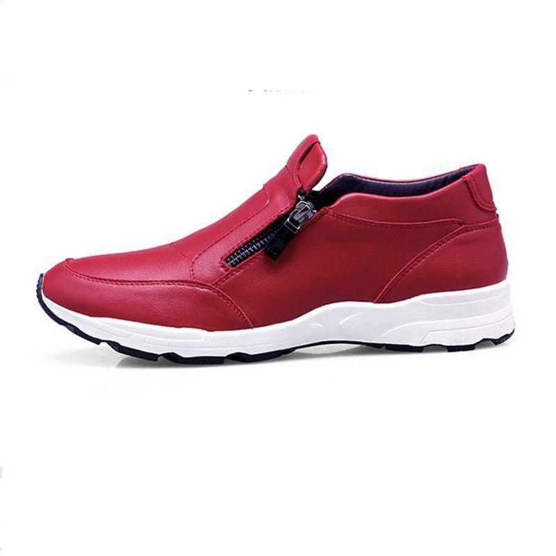 Sepatu Kasual Pria Semua Pertandingan Korea Musim Semi Dan Musim