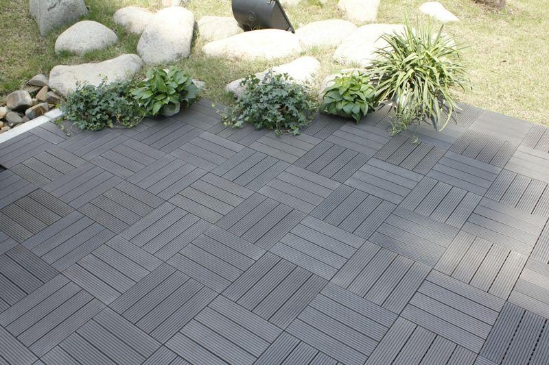 Image result for ikea runnen Patio flooring, Deck tiles