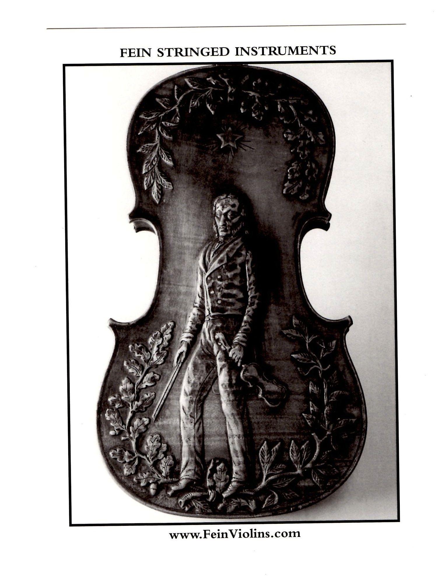 Paganini Violin Violines Instrumentos Musicales Arpa