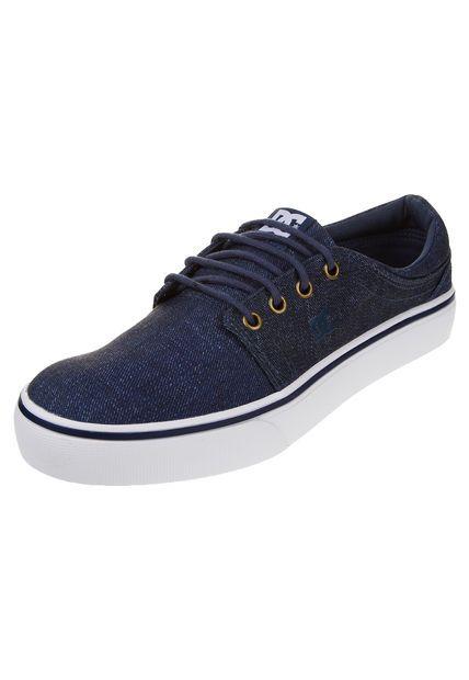 99308ef1599 Zapatilla Azul DC Shoes Trase Tx Se en 2019 | a | Zapatos ...
