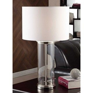 Love glass lamps