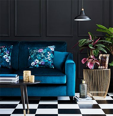 Discover fox ivy our new and exclusive homeware range at tesco direct from bed linen to décor items shop the latest trend led styles and designs