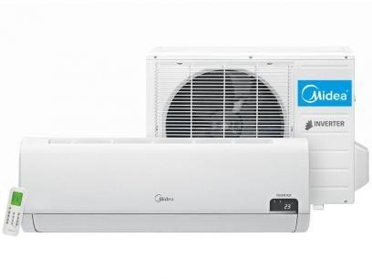 Ar Condicionado Split Midea 12000 Btus Quente Frio Vita Inverter