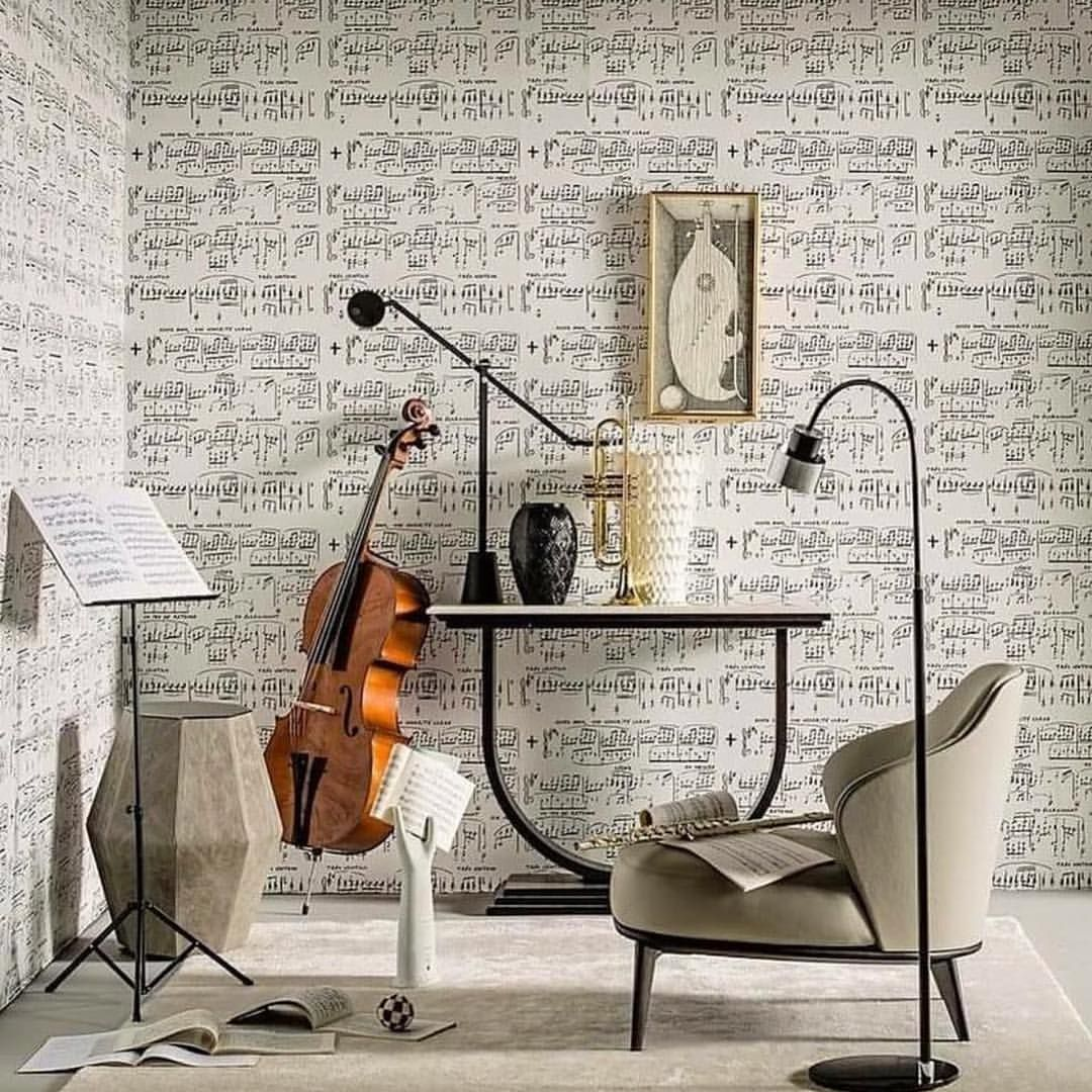 Join John Brunning On Classic Fm From 5pm And Arrive Home To Some Great Classical Music Home Music Rooms Decor Home Decor