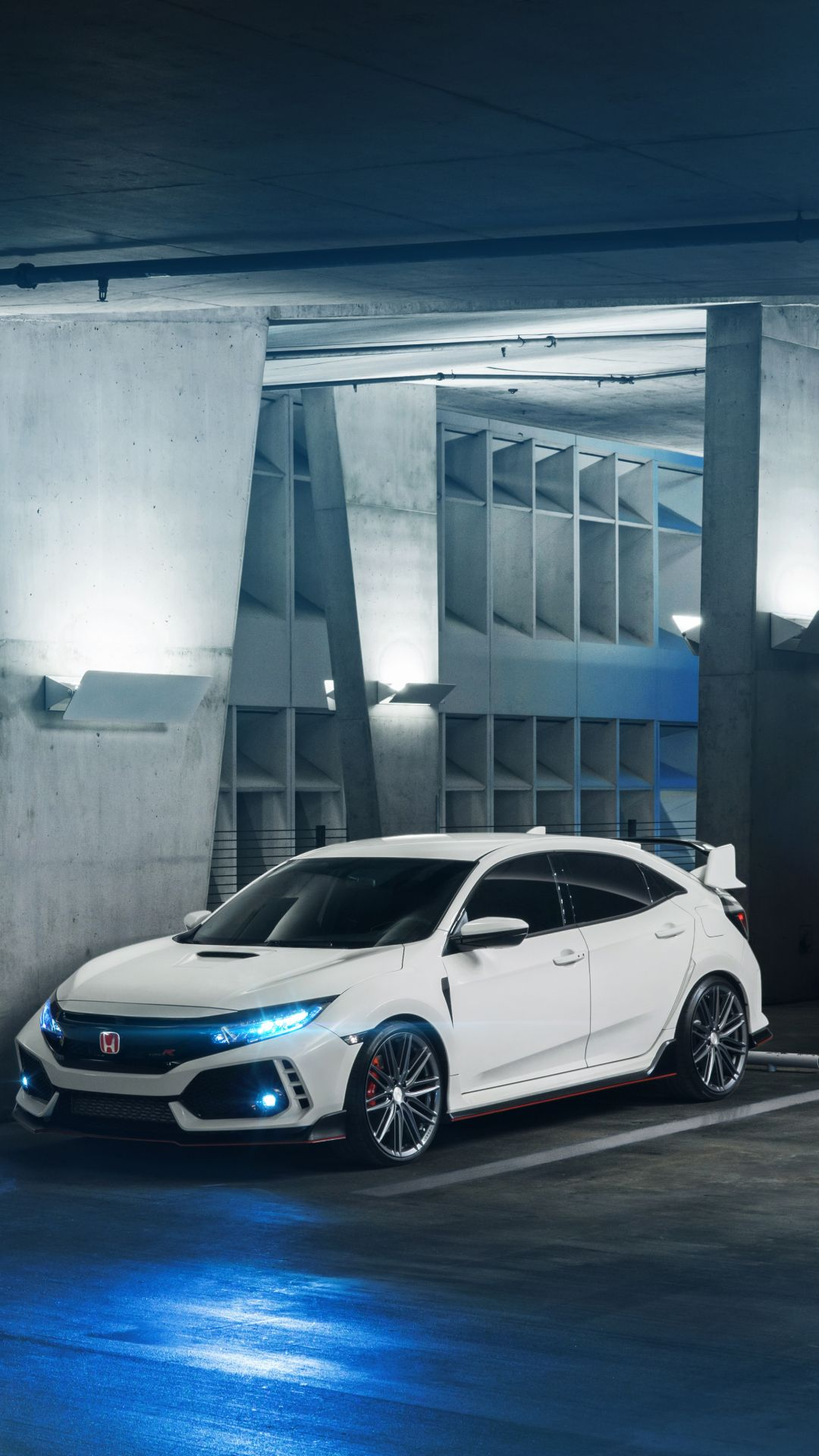 Vehicles Honda Civic Type R 1080x1920 Mobile Wallpaper Honda Civic Type R Honda Civic New Car Accessories