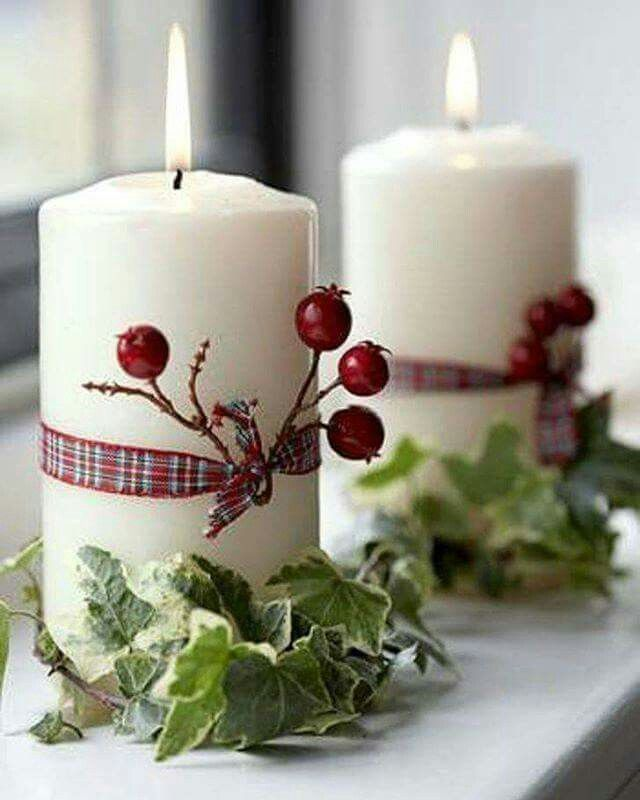 Pin by Dawn Sedore on CANDLES | Pinterest | Candle decorations