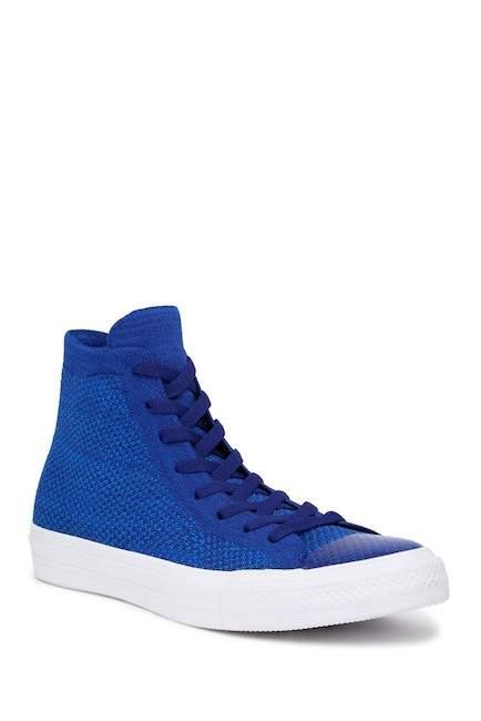 e98c0df2cb02 Converse Chuck Taylor(R) All Star(R) Flyknit Hi Sneaker