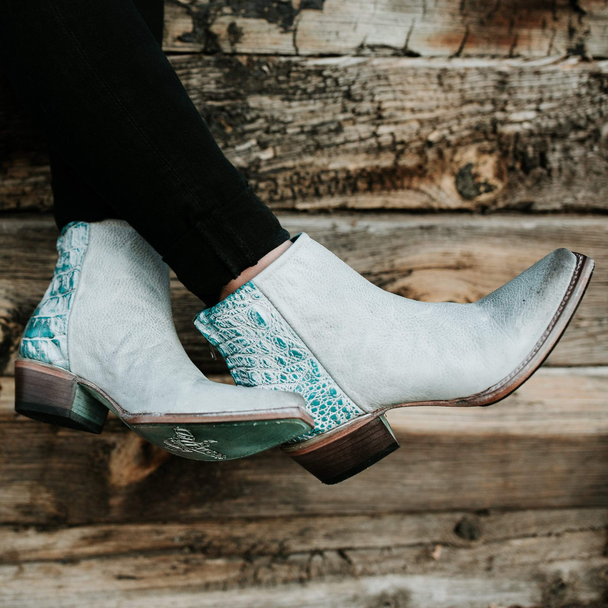 992105d02f9 Shop the RULE bootie at FreebirdStores.com. Official site for ...