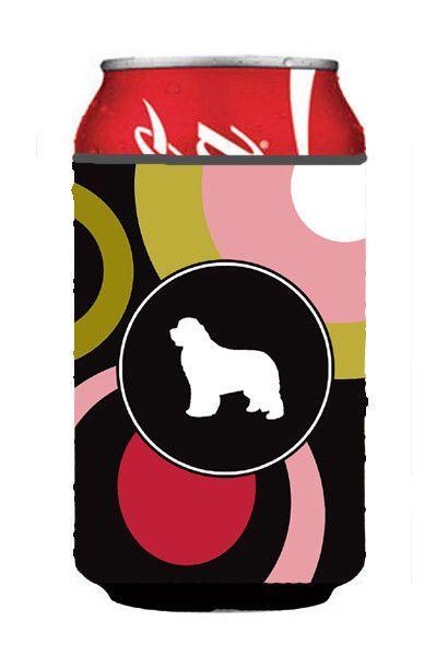 Newfoundland Can or Bottle Beverage Insulator Hugger