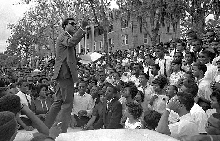 History of Important Civil Rights Organizations in the US