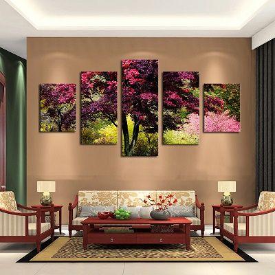 Imagenes para cuadros modernos para decorar cuadros Cuadros tripticos modernos para comedor