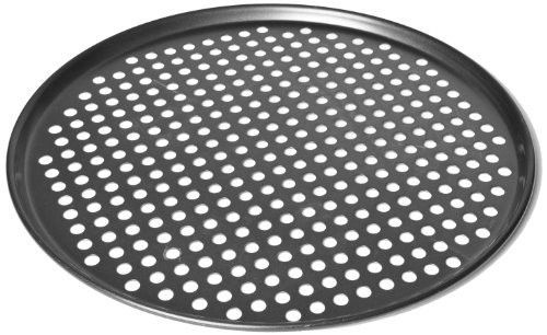Chloe S Kitchen 201 312 14 Inch Pizza Pan Perforated Pro Quality Pan Pizza Chloe S Kitchen Cookware And Bakeware
