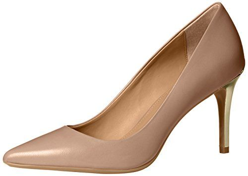 Calvin Klein Shoes, Calvin Klein Women, Nude Shoes, Women's Shoes, Shoes  Online, Blush, Mall, Pumps, Choux Pastry