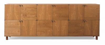 Cibic Sideboard by Riva 1920 - Via Designresource.co