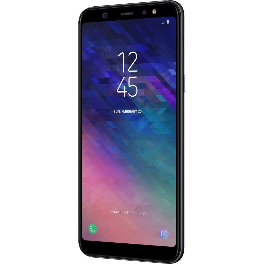 Ebay Vielfalt Samsung Galaxy A6 A6 Plus A605 Black Android Smartphone Handy Ohne Vertrag Wow Ebayvielfalt Samsung Galaxy Galaxy Samsung