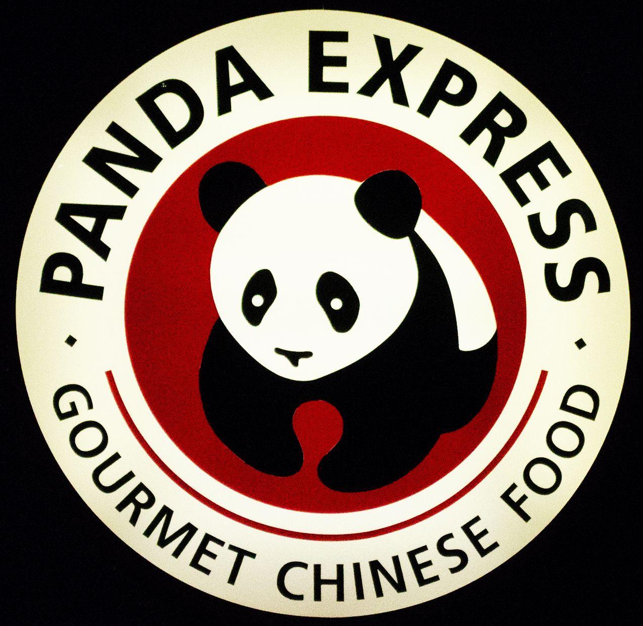 Panda express panda express orange chicken panda