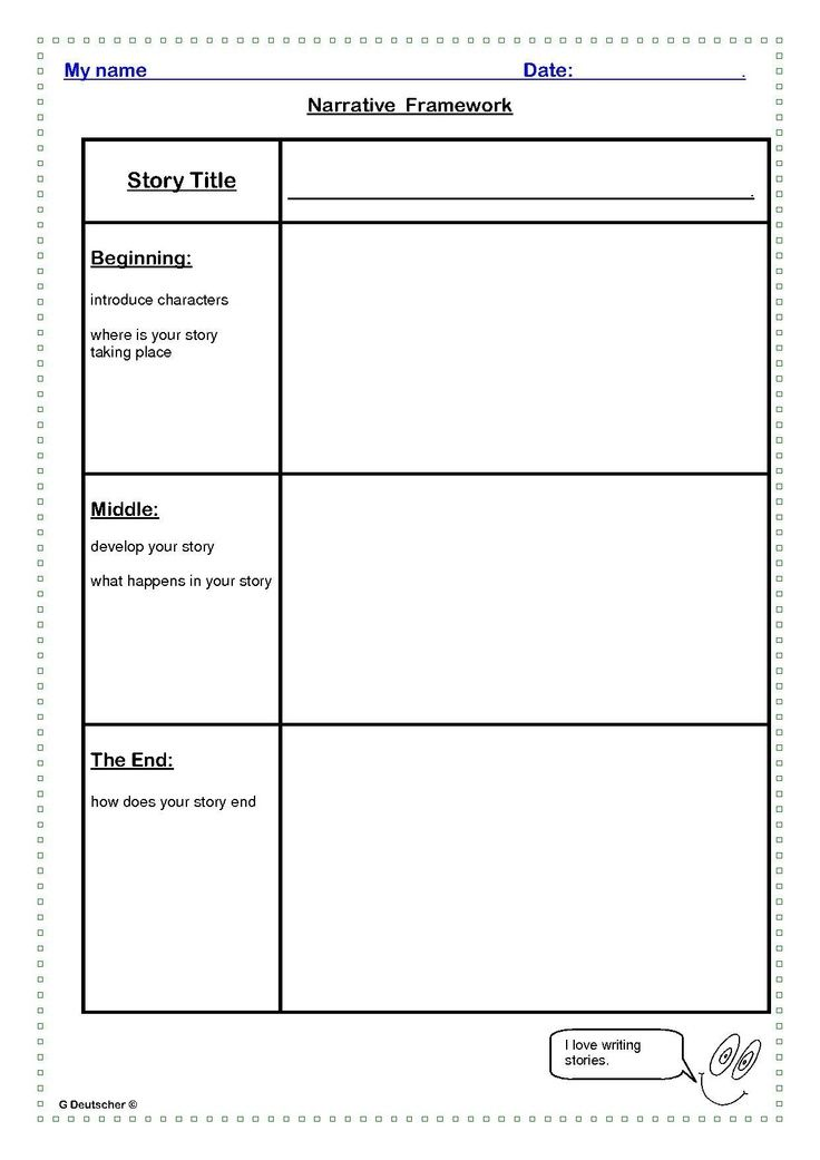 Narrative Therapy Worksheets Yahoo Image Search Results
