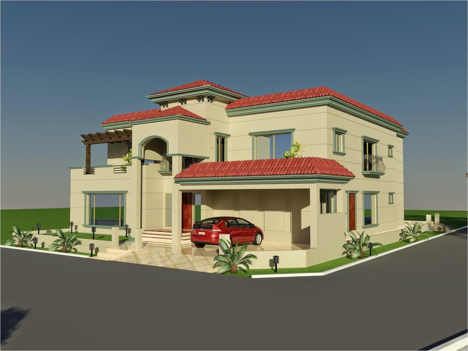 Fine Sample Home Plans 3d Home Architect Villa Design Design Fur Zuhause Haus
