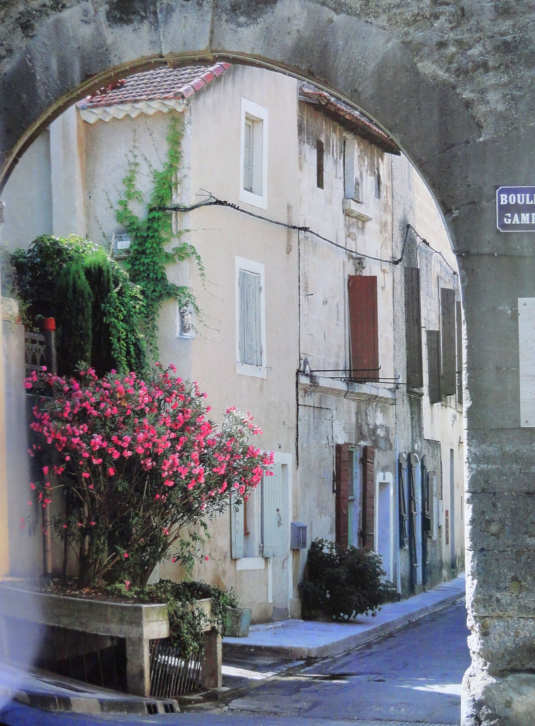 St Remy De Provence Provence France Travel France Travel Guide