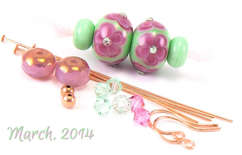 "I added ""Beads of the Month Club, March! Sign up for April at Lampwork.net"" to an #inlinkz linkup!http://www.lampwork.net/forsaleclub.html"