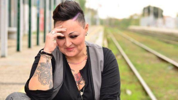 Silvia Capasso, The Voice