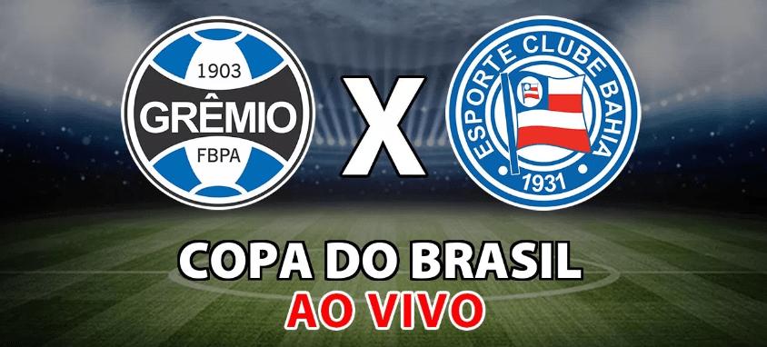 Assistir Gremio X Bahia Ao Vivo Em Hd 10 07 2019 Gratis Gremio Futebol Online Bahia