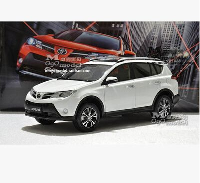 All Toyota Vehicles >> Click To Buy 2015 All New Rav4 Toyota 1 18 Original Simulation
