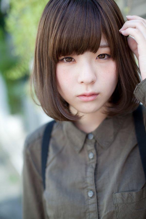 nagisa by yu n on 500px