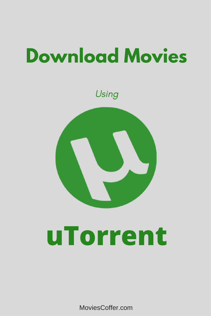 download movies for free to utorrent