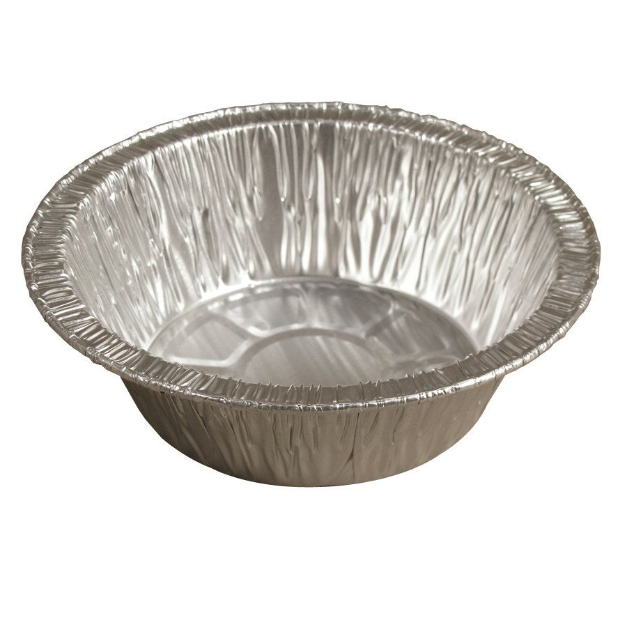 6 inch Foil Pie Pan 1 3/4 inch Deep 1500/Case  sc 1 st  Pinterest & 6 inch Foil Pie Pan 1 3/4 inch Deep 1500/Case | Business Improvement ...