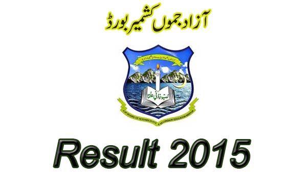 bise AJK board board online result   education   Board result, Education