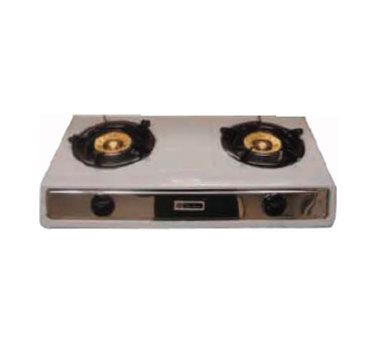 Thunder Hot Plate 2 Burners Slst002 Hot Plate Counter Unit Gas