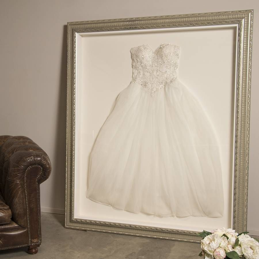 Hochzeitskleid Rahmen – Valentins Day  Hochzeitskleid
