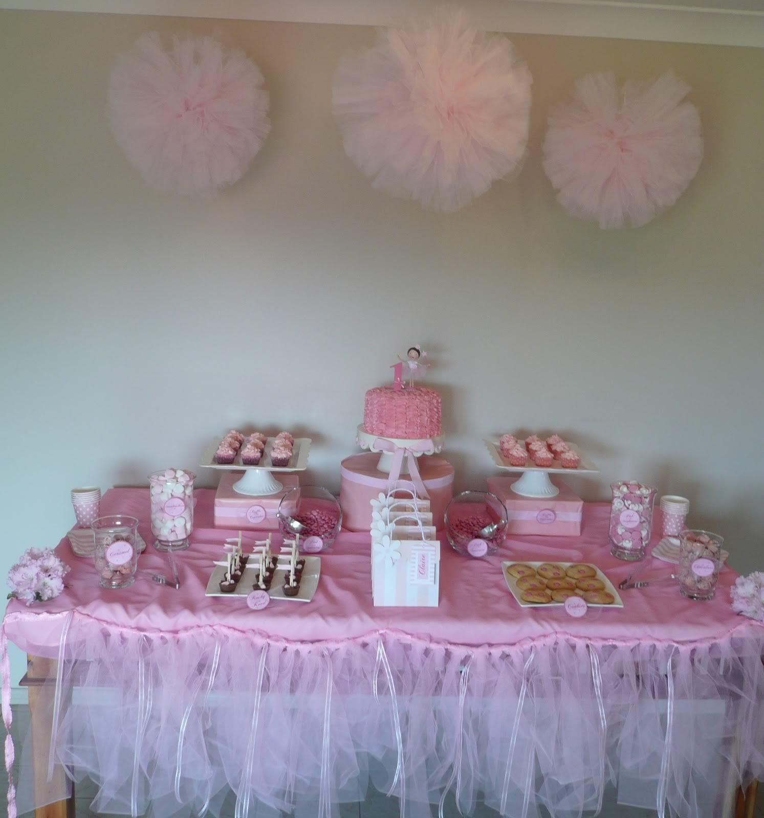 Zebra wedding decorations  Pink party  Party Ideas  Pinterest  Pink parties Birthdays and