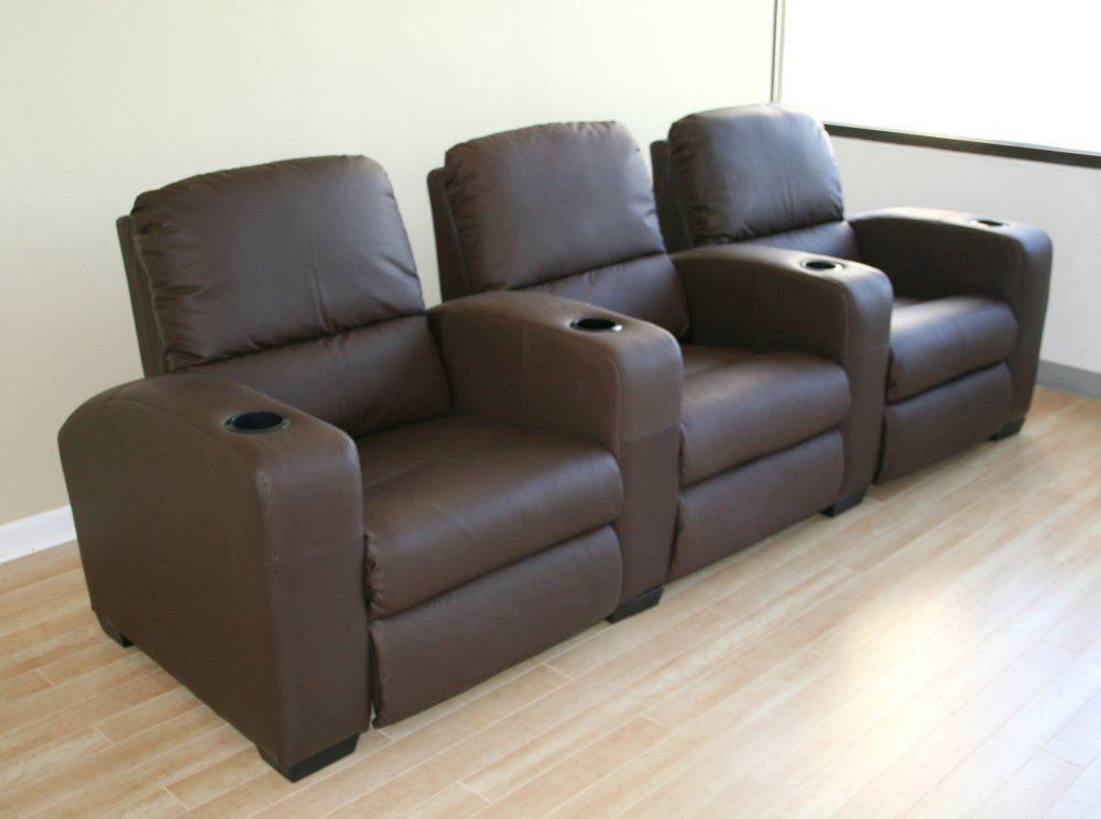 Lovely Nice Recliner Sofa