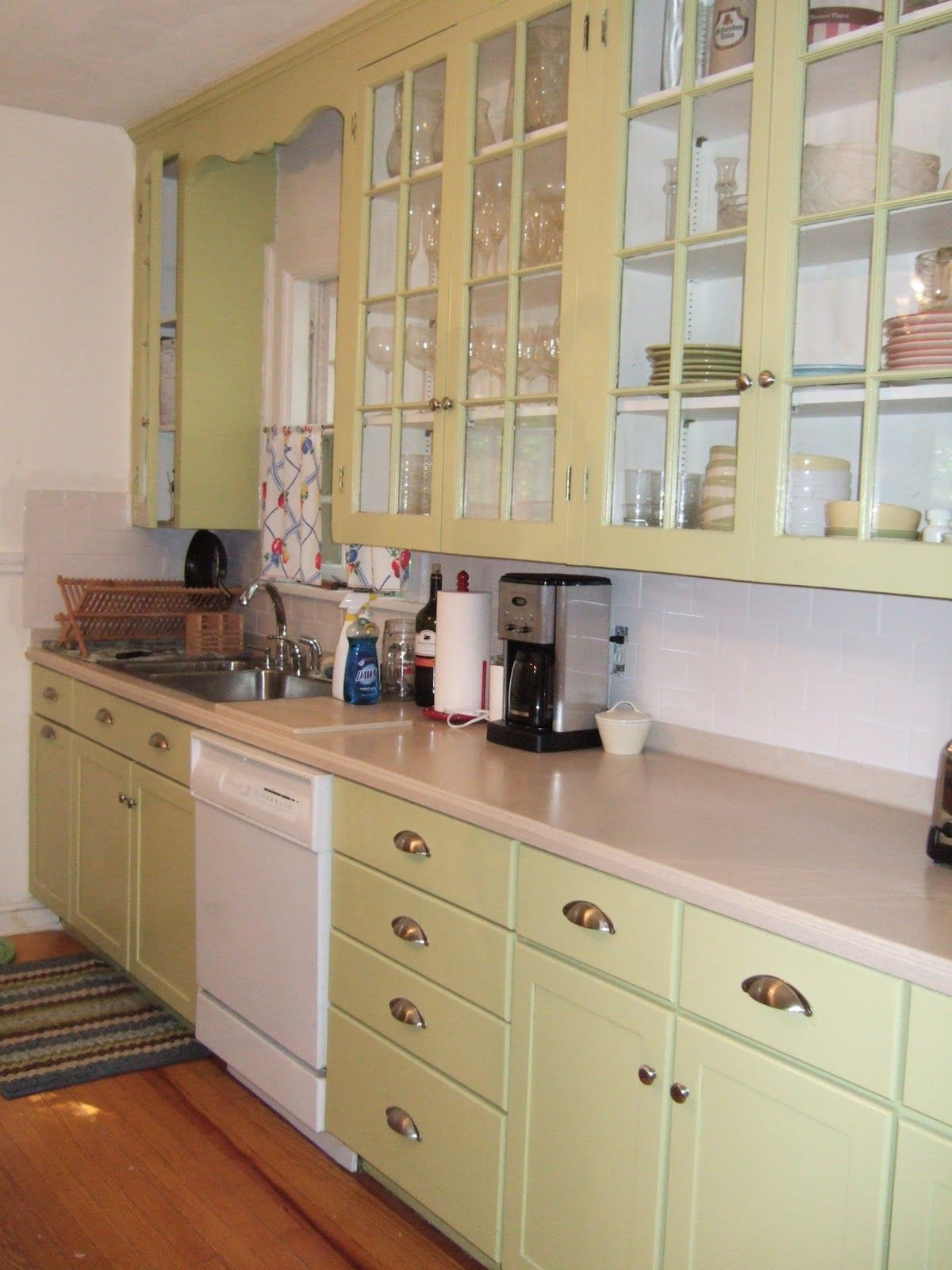 Forties Kitchen Decor   Buscar Con Google
