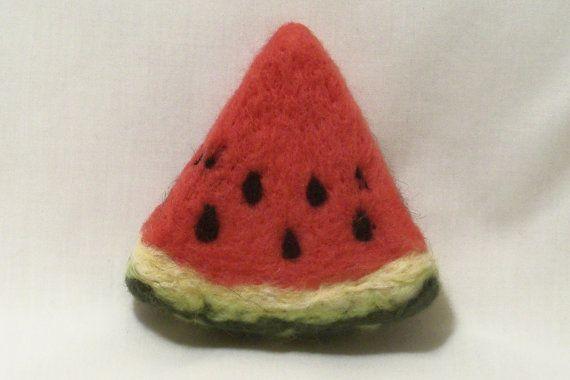 Wassermelone Pflanzen Kaufen : pin auf filz basteln ~ Watch28wear.com Haus und Dekorationen