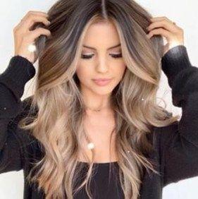 28 Ideas Hair Color For Fair Skin Blue Eyes Ombre Ash Blonde Hair Color Balayage Hair Styles Balayage Hair