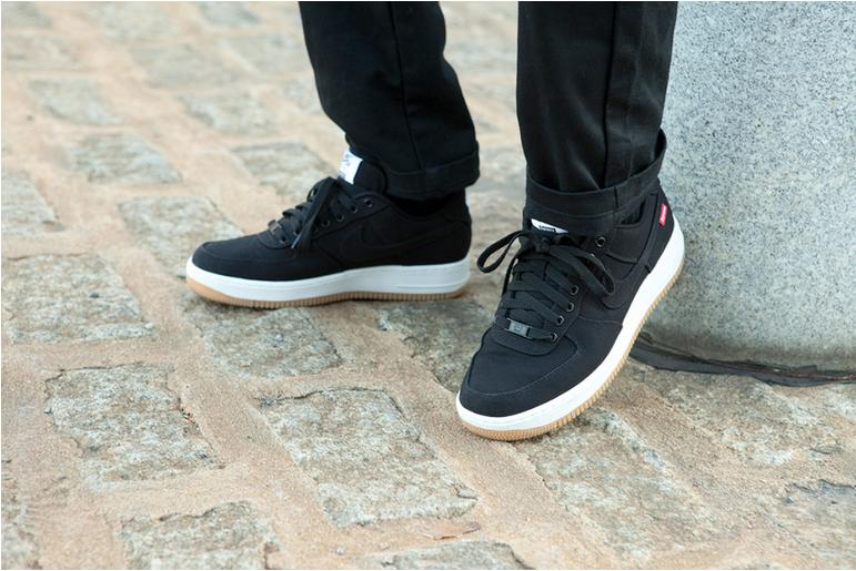 Supreme x Nike AF1