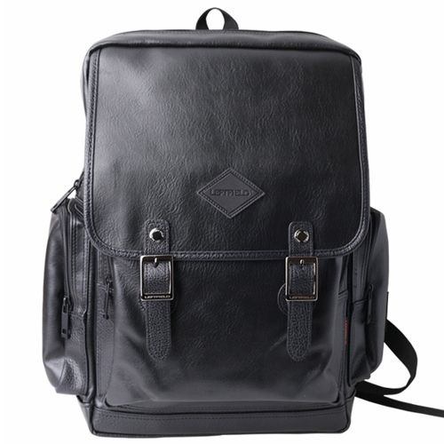 Korean Backpack Brands for Men College Bag for Laptop LEFTFIELD ...