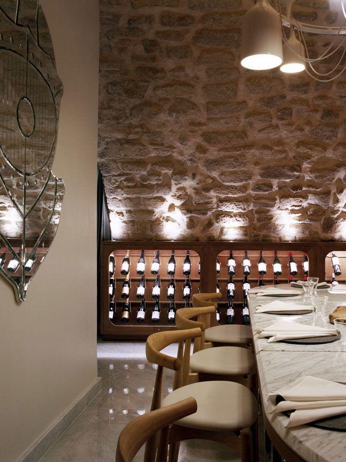 Le Sergent Recruteur Restaurant By Jaime Hayon Paris France