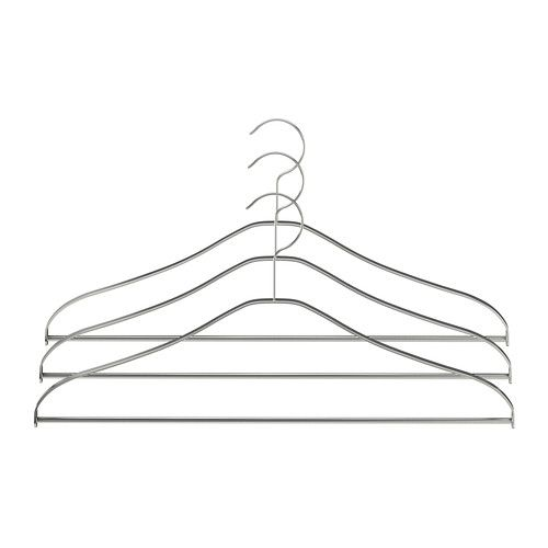 Hosenbügel Ikea ikea grundtal kleiderbügel interior