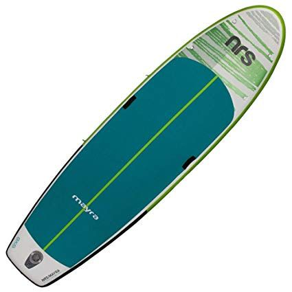 NRS Mayra Inflatable SUP Board – Women s Review  ea55f42c1