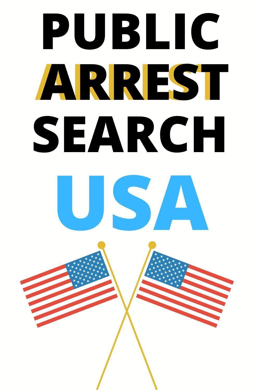 Public Arrest Record Search Check Criminal Background Reports Arrest Records Records Search Public Records