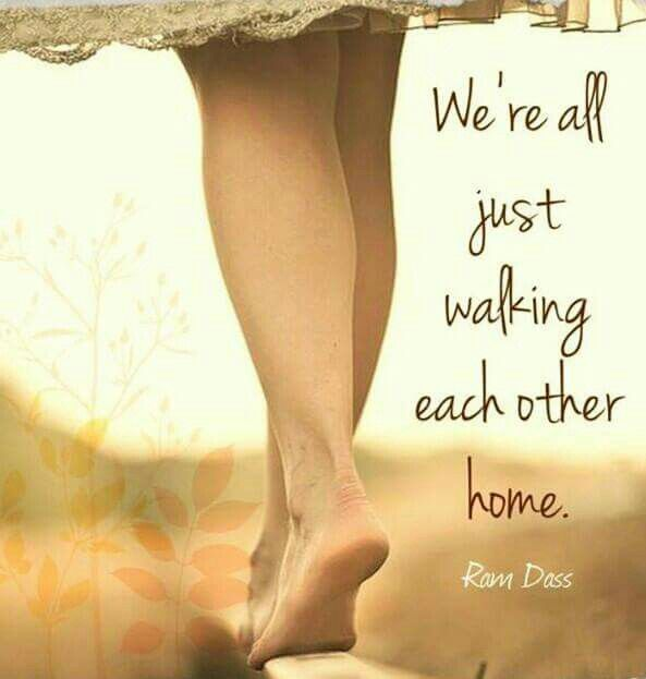 We Are In This Together ♡