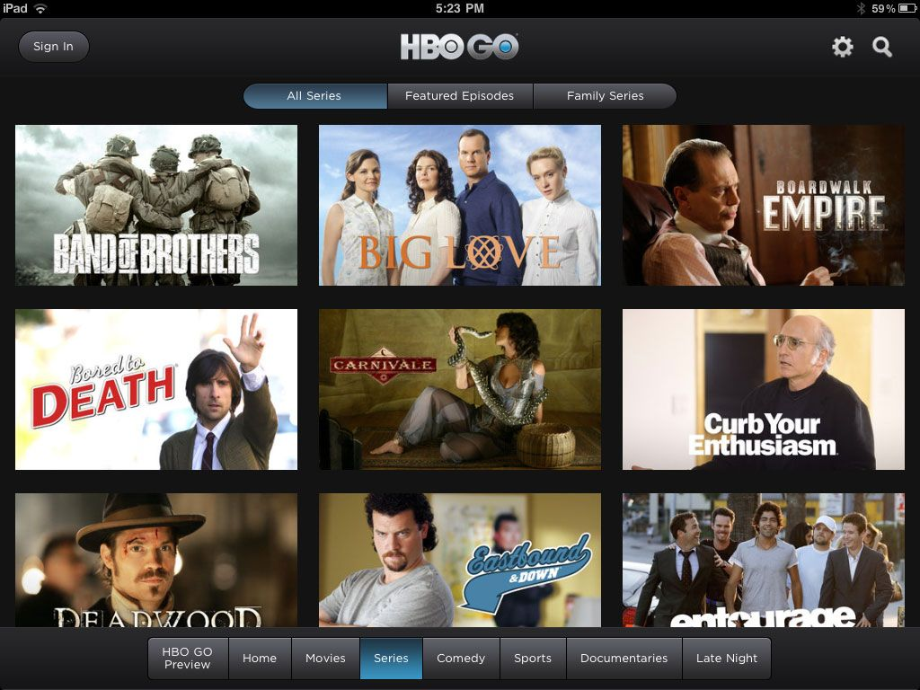 Time Warner Cable Customers Are Getting Hbo Go Soon Digital Trends Hbo Go Hbo Hbo App