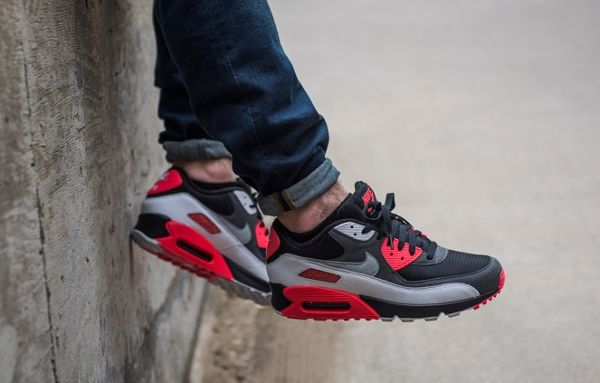 Nike Air Max 90 OG Reverse Infrared | Sneakers