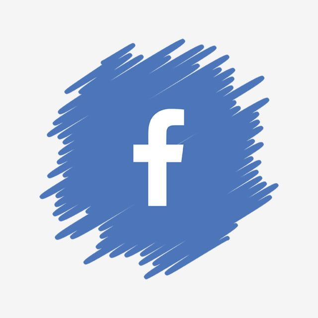 Facebook Social Media Icon, Facebook Icons, Social Icons, Media Icons PNG and Vector with Transparent Background for Free Download | Ícones de mídia social, Ícones sociais, Midias sociais
