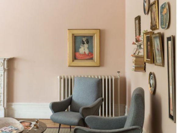 Farrow and Ball Setting Plaster No. 231 Paint in 2020
