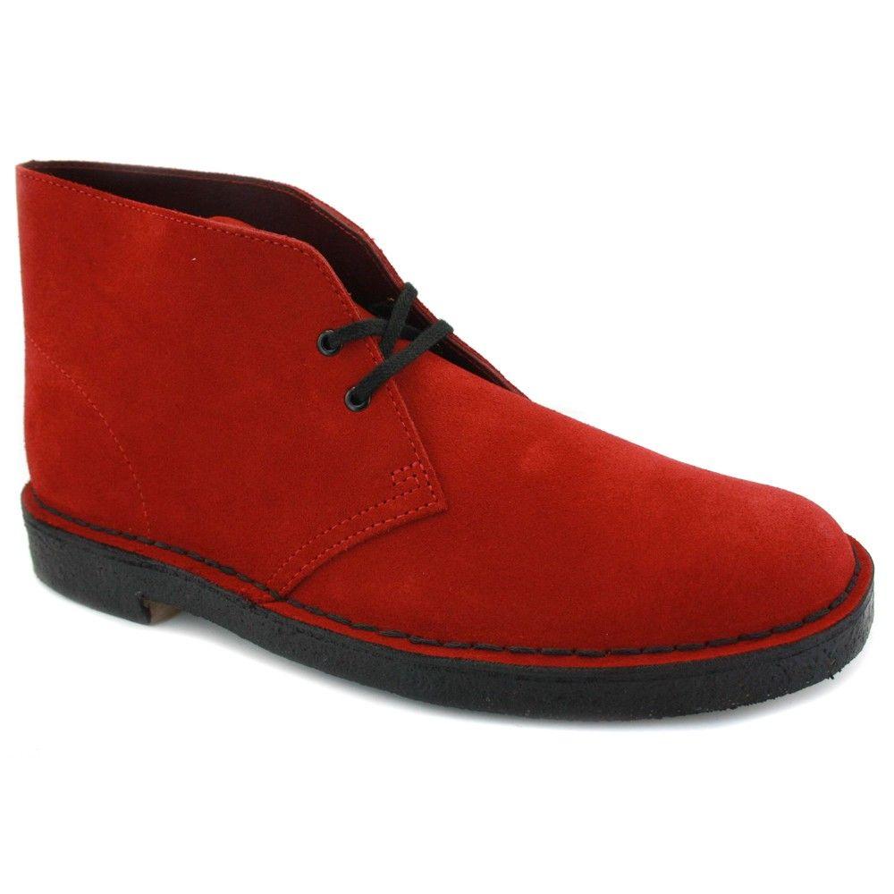 53071b8c8d Clarks Originals Desert Boots Suede Mens Brandy | My Clarks | Clarks ...